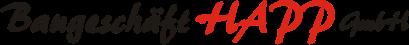 Baugeschäft Happ GmbH