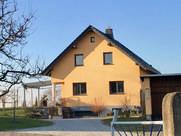 Anderthalbgeschoss - Einfamilienhaus