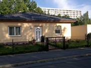 Einfamilienhaus im Bungalow-Stil